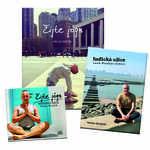 Balíček Žijte jógu + Indická ulice