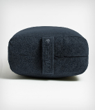 Bolster Manduka Enlight Rectangular Midnight