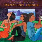 CD Brazilian Lounge