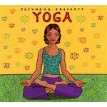 CD Putumayo Presents Yoga