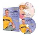 DVD + CD Jógová terapie