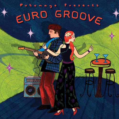 Euro Groove