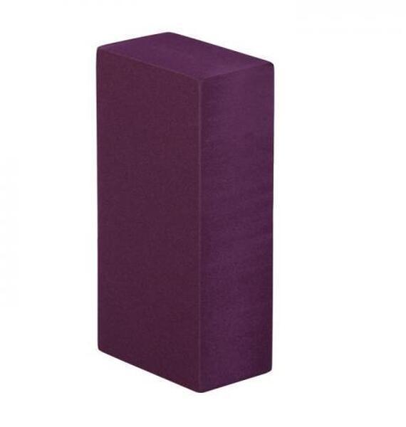 Jógový Blok Bodhi fialový
