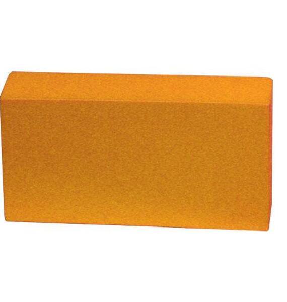 Jógový Blok Bodhi žlutý