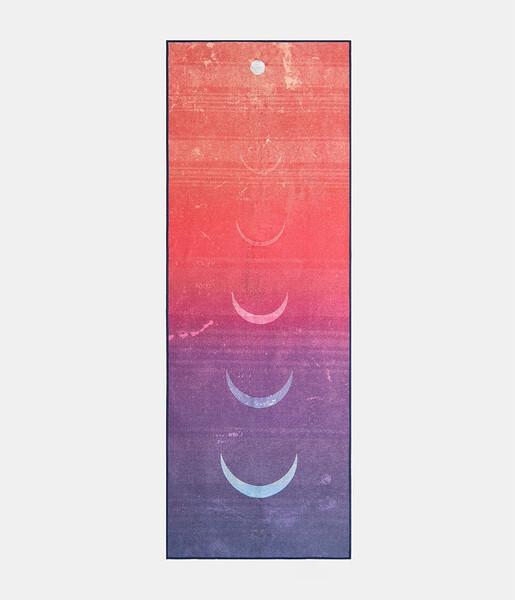 Jógový Ručník na podložku Yogitoes Gradient Moon