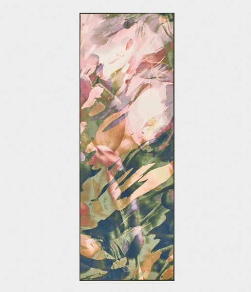 Jógový Ručník na podložku Yogitoes Outback Floral