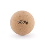 Korkový masážní míček 12 cm