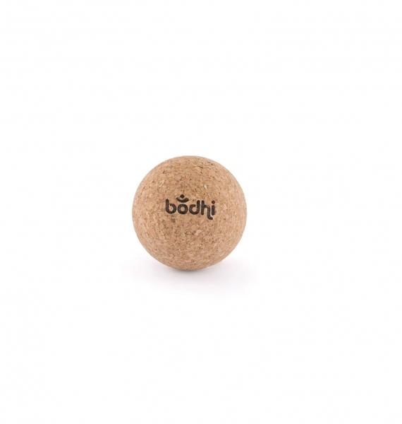 Korkový masážní míček 6 cm