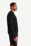 Mikina Elliot Crew Sweatshirt Black