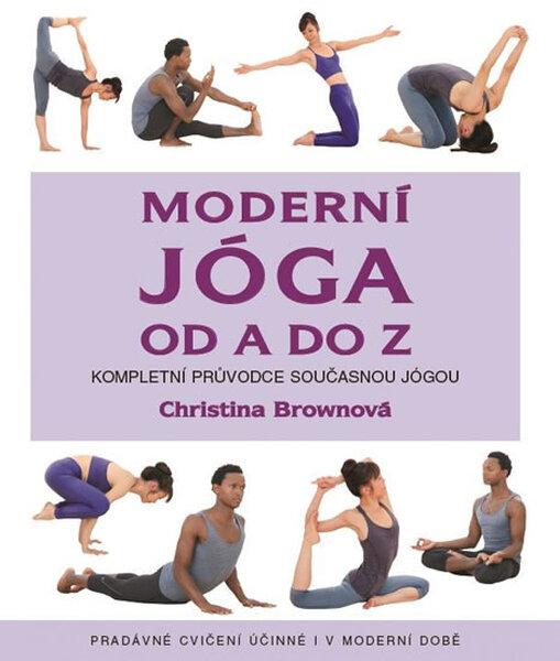 Moderní jóga