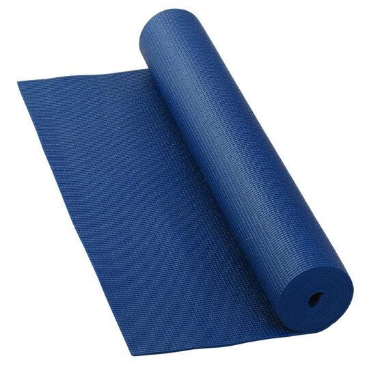 Podložka na jógu Bodhi asana blue