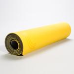 Podložka na jógu Lolë I glow žlutá