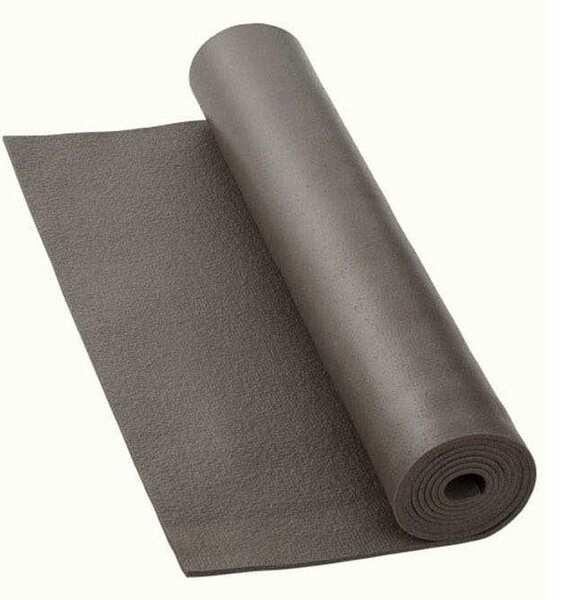 Podložka na jógu RISHIKESH (Premium 60) šedá