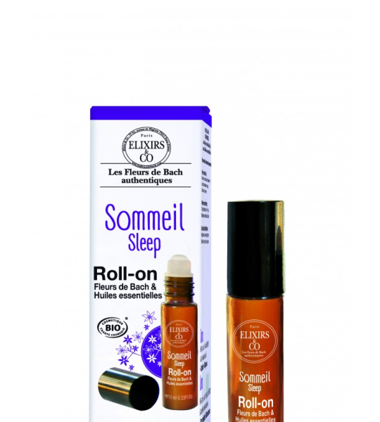 ROLL-ON Spánek - 10 ml