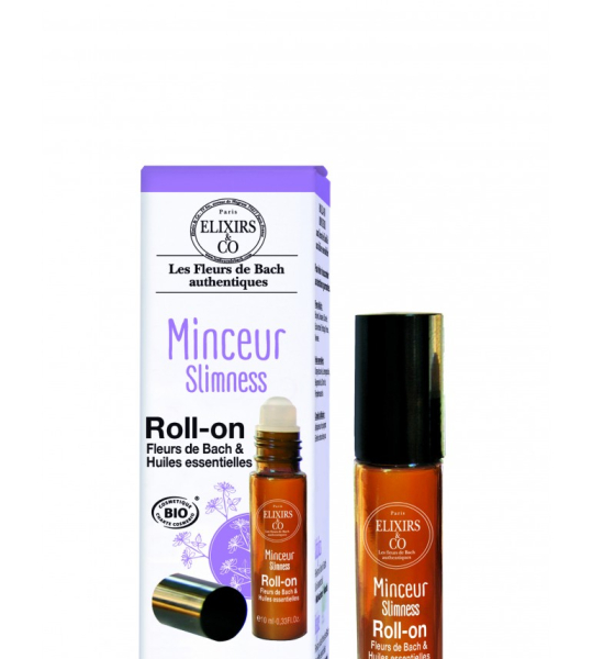 ROLL-ON Štíhlá linie - 10 ml