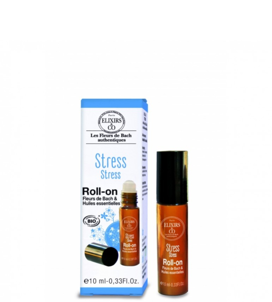ROLL-ON Stres - 10 ml