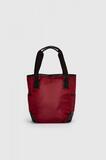 Taška Lily bag Budapest Red